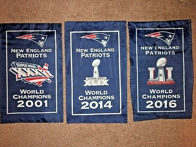 Gillette Stadium Super Bowl XXXVI XLIX LI 2001 2014 2016 Patriots 14