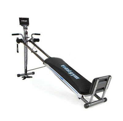 Total Gym 1600 - Direct From The Manufacturer