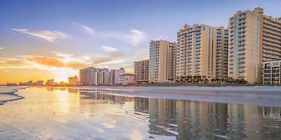 Wyndham Ocean Boulevard, 364,000 Points, Annual, Timeshare, Deeded