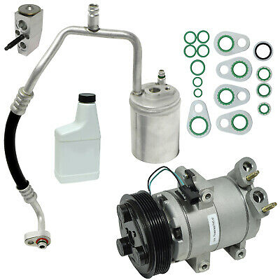 F3DZ19D784A Escape Tribute Mariner New A//C Compressor Kit 1050386
