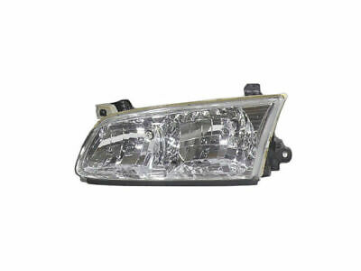 22vh27s Left Driver Side Headlight Embly Fits 2000 2001 Toyota Camry