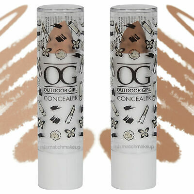 Outdoor Girl Cover Stick Concealer