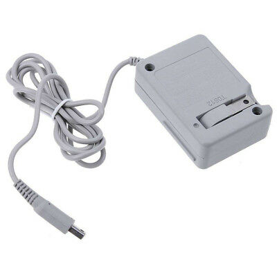 New Wall Home Charger Power Adapter Cord for Nintendo 2DS XL 3DS NDSi DSi