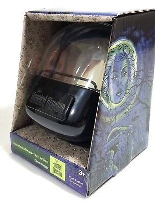 NEW Disney Parks Haunted Mansion Attraction Doom Buggy Light Up Talking Classic