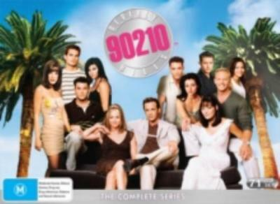 BEVERLY HILLS, 90210 - THE COMPLETE SERIES {Region 4 DVD}