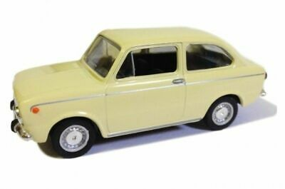 Seat 850 1:43 SOLIDO diecast blister