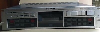Studer A725 Professional Compact Disc Player