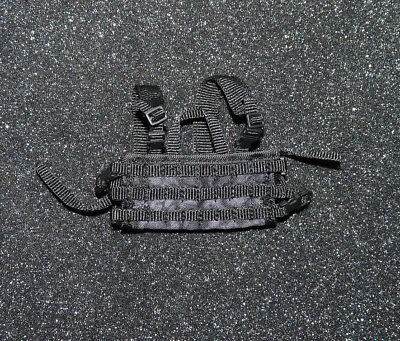 1/6 scale easy simple ES MSE - chest rig