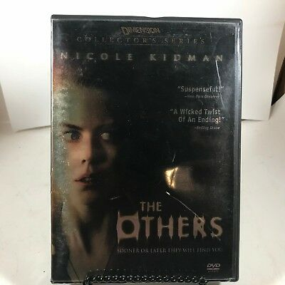 DVD - The Others Collector's Series - Nicole Kidman