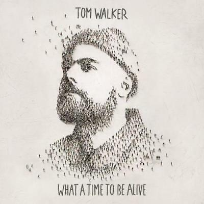 Tom Walker: What A Time To Be Alive (Cd)