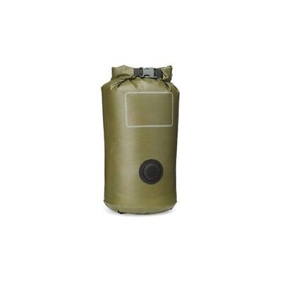 Marine Corps ILBE Gear MACS Waterproof Dry Compression Sack, OD from SealLine