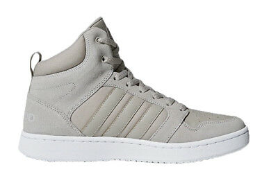 best website c3da4 13201 adidas - CF SUPER HOOPS MID Men s Trainers Clear Brown (DA9908)