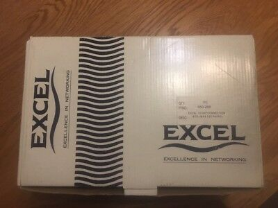 Excel 10 Way Connection Board Distributor Box 550-265