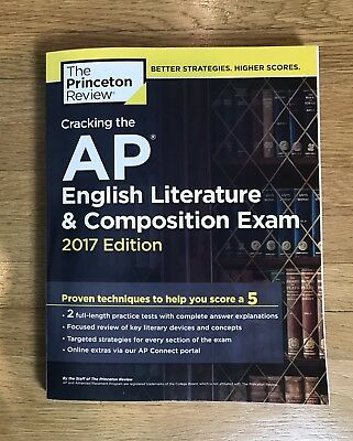 Cracking The Ap English Language Composition Exam 2009 Edition