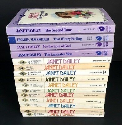 for the love of god dailey janet