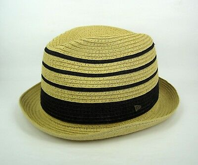 7c9a7c215 I-SMALLS MEN'S PAPER Straw Trilby with Hawaiian Style Band - $13.05 ...