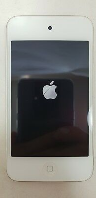 Apple Ipod Touch 4Th Generation 8Gb A1367 Screen In As New Condition
