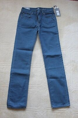 boys jeans 7 for all mankind size 14 NWT 50.00