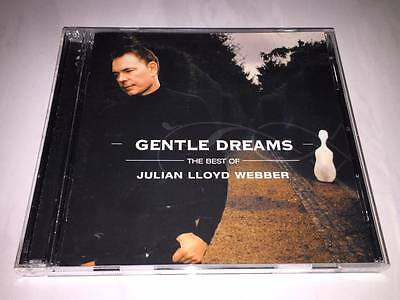 Julian Lloyd Webber 2003 Gentle Dreams The Best Of Taiwan Edition 38 Track 2 CD