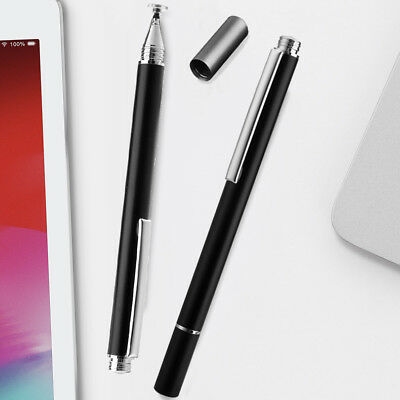 Thin Capacitive Touch Screen Stylus Pen for iPhone iPad Samsung Phone Tablet NEW