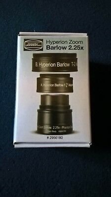 Baader Hyperion Zoom Barlow 2.25x