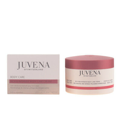 Cosmética Juvena mujer BODY CARE rich & intensive body care cream 200 ml