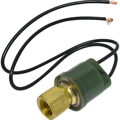 HVAC Pressure Switch SW 11407C