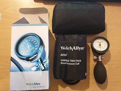 Welch Allyn Durashock DS 54 Sphygmomanometer