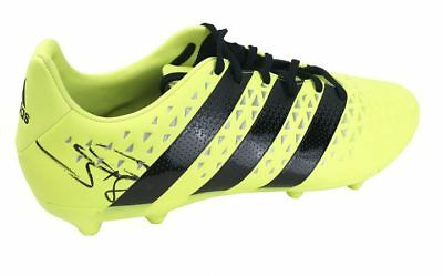 Olivier Giroud Autograph - Signed France Football Boot + *Certificate*