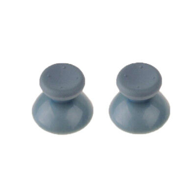 2x Analog Stick Cap Replacement for Game Cube Controller Joystick Thumbstick LE