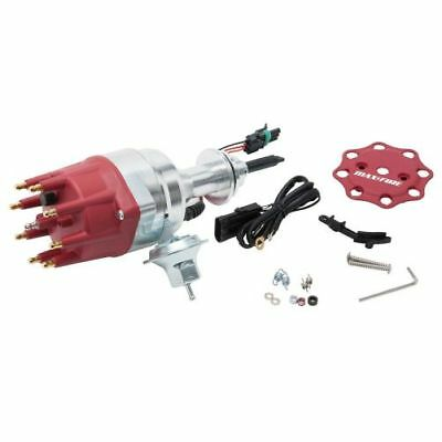Edelbrock 22763 Max-Fire Distributor for Chrysler 383-400 Short Deck