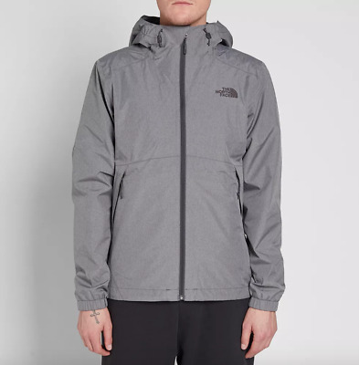 35e399d862 The North face Men's Millerton Jacket, Size Small, Grey, New With Tags RRP