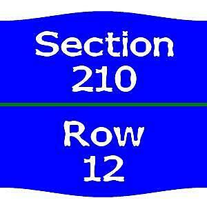 4  Chicago Cubs vs. San Diego Padres Tickets  7/21 210