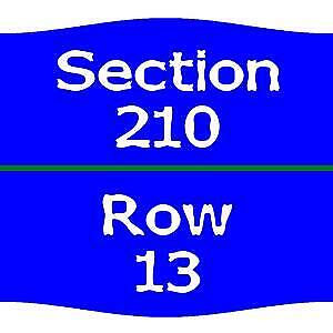 1-8  Chicago Cubs vs. San Diego Padres Tickets  7/21 210