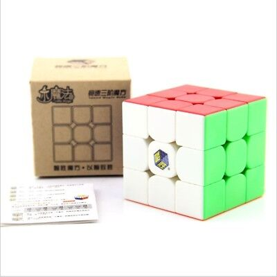 Magic Cube Yuxin Little Magic 3x3x3 Magic Cube Speed Magic Cube for Challenging