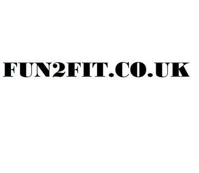 Fun2Fit.co.uk Domain Name Including Fb Page