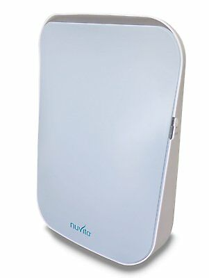 Nuvita Purifier of Air Ionizer 1850 Authentic Filter HEPA and Carbon Active