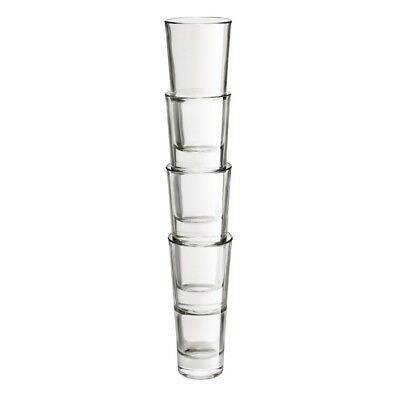 Libbey Endeavor Hi-Ball Tumblers 295ml  - Pack of 12 | Glassware Glass