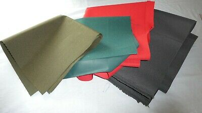 rug mending patch horse//Tent//Awning rotproof canvas  8 x 8 inch olive 2 pack