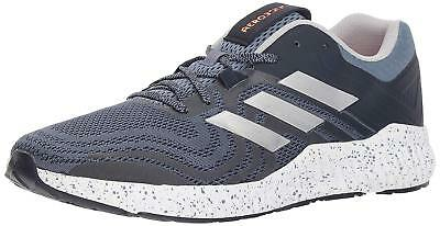 low priced 2df29 4f853 adidas Originals Mens Aerobounce St 2 Running Shoe, Blue, Size 10.5