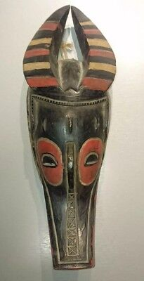 magasin Réduction Chaussures de skate MASQUE AFRICAIN STATUE Africaine African Mask Art Primitif ...