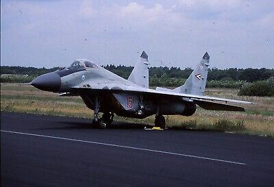 1:72 MIG-29 FULCRUM-A Hungarian Air Force 59th TFW - $69 95