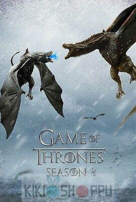 Poster A3 Juego de Tronos Trono de Hierro / Iron Throne Game Of Thrones 07