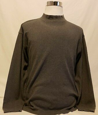 Pendleton size L men's Gray Long sleeve shirt
