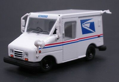 Greenlight USPS Long Life Postal Vehicle Great for Diorama