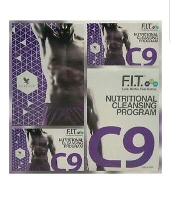 NEW Clean 9 -Forever Living C9 Vanilla or Chocolate