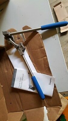 Swagelok 1/2 Tube Bender brand new in box with instructions