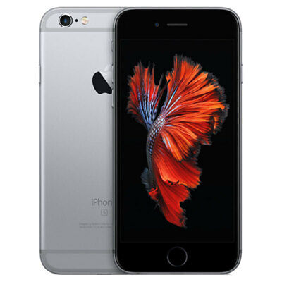 [Au Stock] - Apple iPhone 6s - Space Grey / Gold / Rose Gold / Silver