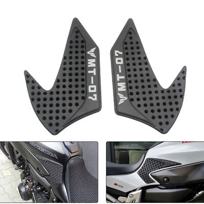 Automobiles & Motorcycles Arashi Motorcycle Fuel Tank Pads For Yamaha Mt07 2013-2016 Stickers Gas Knee Grip Pad Protector Mt-07 Mt 07 2013 2014 2015 2016
