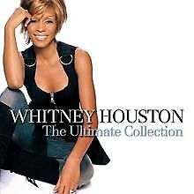 The Ultimate Collection by Houston,Whitney | CD | condition acceptable